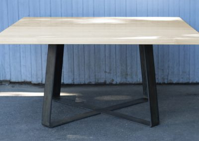 X Base Table