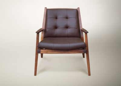 Arbor Lounge Leather