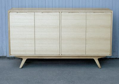 Boxjoint Sideboard