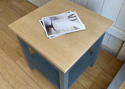 EC Side Tables